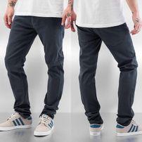 Cyprime Keylam Skinny Jeans Dark Grey