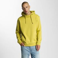 Cyprime Platinum Hoody Yellow-Olive