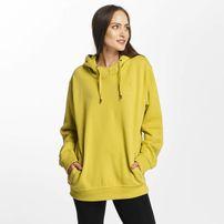 Cyprime Platinum Oversized Hoody Yellow-Olive