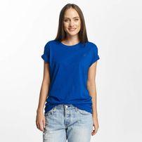 Cyprime Platinum Oversized T-Shirt Blue