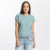 Cyprime Platinum Oversized T-Shirt Light Blue