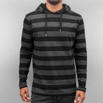 Cyprime Stripes Hoody Black