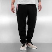 Dangerous DNGRS *B-Ware* Map Sweatpants Black