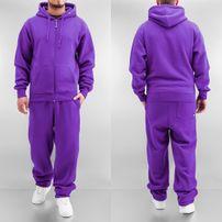 Dangerous DNGRS Basic Sweat Suit Purple
