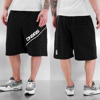 Dangerous DNGRS Basketball Shorts Black