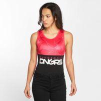 Dangerous DNGRS / Body Health in pink