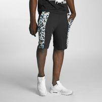 Pánske kratase Dangerous DNGRS Caps Shorts Black