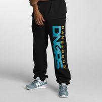 Dangerous DNGRS Classic Sweatpants Black Rasta