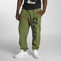 Pánske tepláky Dangerous DNGRS Classic Sweatpants Khaki