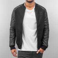 Dangerous DNGRS College Jacket Black