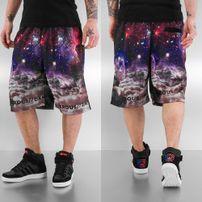 Dangerous DNGRS Galaxy Shorts Colored
