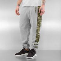 Dangerous DNGRS Jack Sweat Pants Grey/Camo