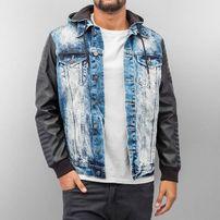 Dangerous DNGRS Jacket Blue