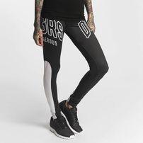 Dangerous DNGRS / Legging/Tregging Smear in black