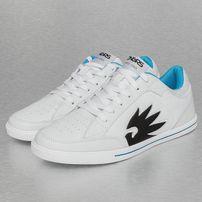 Dangerous DNGRS Logo II Sneakers White