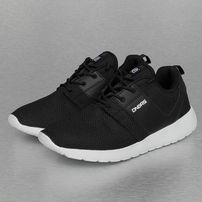 Dangerous DNGRS Mesh Sneakers Black