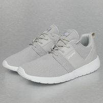 Dangerous DNGRS Mesh Sneakers Grey