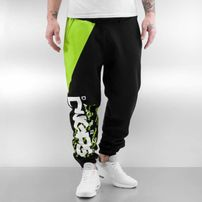 Dangerous DNGRS Noah Sweatpants Black Black
