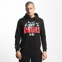 Dangerous DNGRS / Pullover Unexpected in black