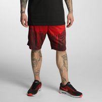 Dangerous DNGRS Rainy Shorts Red/Black