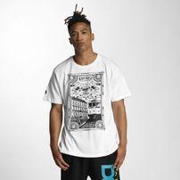 Dangerous DNGRS Rocko´s T-Shirt White