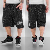 Dangerous DNGRS Shorts Black