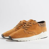 Dangerous DNGRS / Sneakers D-Fox in beige