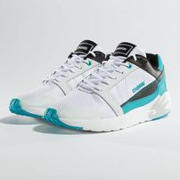 Dangerous DNGRS Streetlife Sneaker Blue
