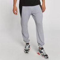 Dangerous DNGRS / Sweat Pant Collos in grey