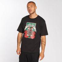 Dangerous DNGRS / T-Shirt ElLoko in black