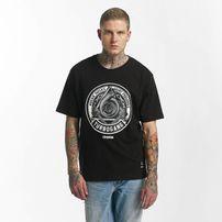 Dangerous DNGRS / T-Shirt Illuminati in black