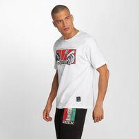 Dangerous DNGRS / T-Shirt Race City IBWT in white