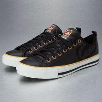 Ecko Unltd. Botswick Dunhams Sneakers Black