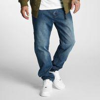 Ecko Unltd. Kamino Loose Fit Jeans Mid Blue