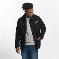 Ecko Unltd. / Lightweight Jacket CityofJohannesburg in black