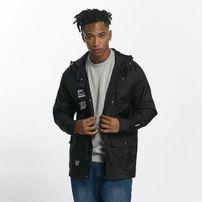Ecko Unltd. / Lightweight Jacket NosyBe in black