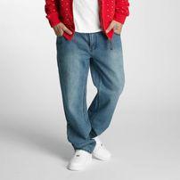 Ecko Unltd. Raijin Baggy Fit Jeans Light Blue