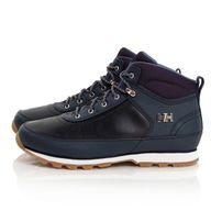 Pánská zimná Obuv Helly Hansen Calgary 597 Navy Shoes