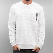 Just Rhyse Beluga Sweatshirt White