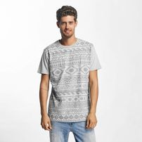 Just Rhyse Casmalia T-Shirt Grey