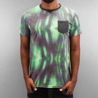 Just Rhyse Digital Print T-Shirt Colored