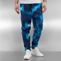 Just Rhyse Galaxy Soft Sweatpants Blue/Black