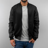 Just Rhyse Jack James Jacket Black