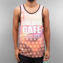 Just Rhyse Jaren Tank Top Colored