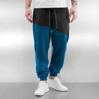 Just Rhyse Life Sweatpants Grey/Blue