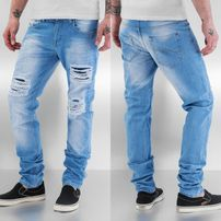 Just Rhyse Skinny Jeans Blue
