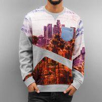 Just Rhyse Sunnyvale Sweatshirt Purple