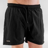 Just Rhyse Swim Shorts Black