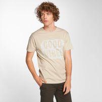 Just Rhyse / T-Shirt Vichayito in beige