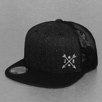 Just Rhyse Wyatt Cap Black